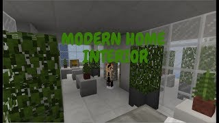 Modern Home Interior l ep 8 l Speed Build l