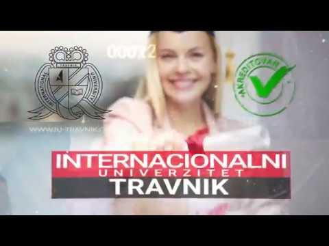 IUT Travnik