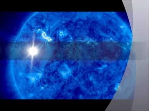 My Solar Flare Movie