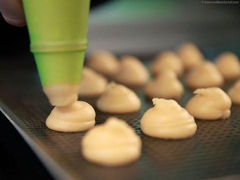 la-pâte-à-choux---technique-de-base-en-cuisine