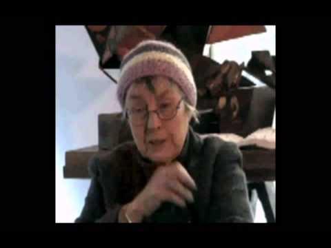 Gloria Benedetti Seneres Retrospective Exhibition, SCMAC 2004