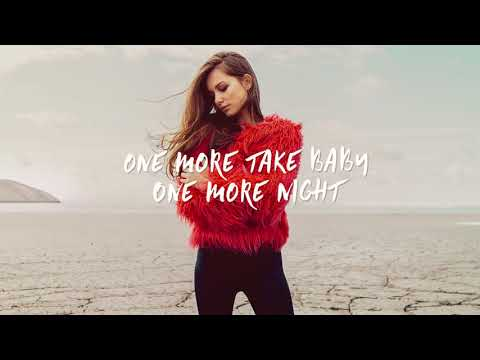 Chad Cooper & Robaer - One More Time (Lyric Video)