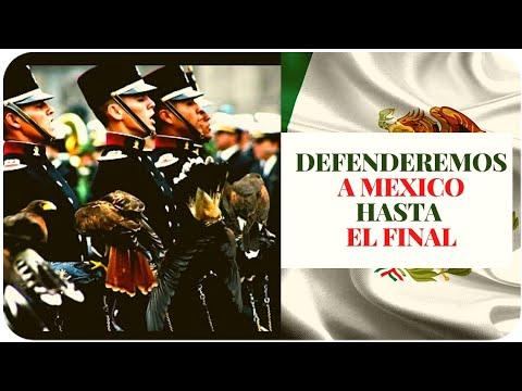 ¿Que pasaría si estados unidos invade a México? (ACTUALMENTE)