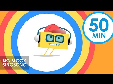 Big Block Singsong | Vol. 2 | 50 Min