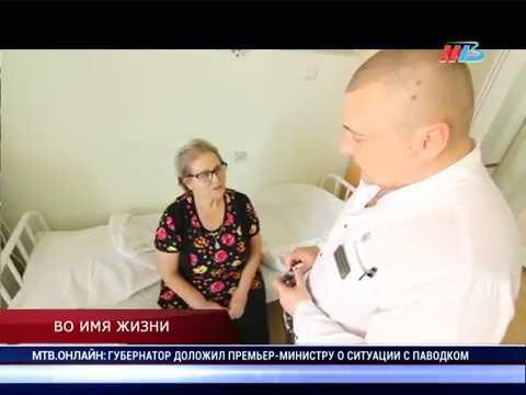 В Волгограде отметили работу врачей, фельдшеров, водителей и диспетчеров