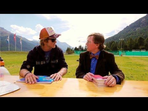 Switzerland -- Swiss Myths: You'll need to speak Swiss