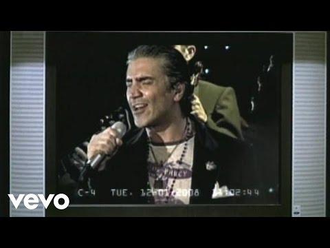 Alejandro Fernandez - Eres (Video Clip) mp3