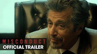 Video MISCONDUCT (2016 Movie – Josh Duhamel, Al Pacino, Anthony Hopkins) – Official Trailer download MP3, 3GP, MP4, WEBM, AVI, FLV Juni 2018