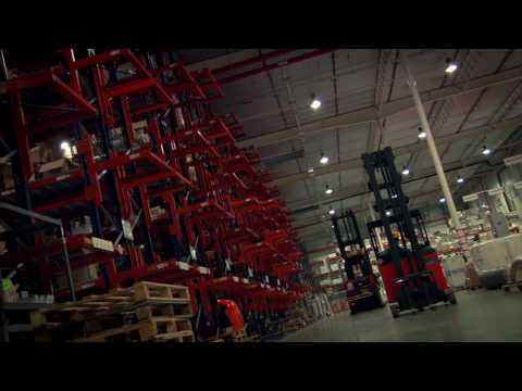 Consafe Logistics w firmie Tadmar