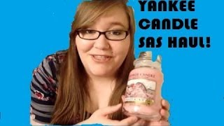 Yankee Candle Semi Annual Sale Haul! June 2014! Thumbnail