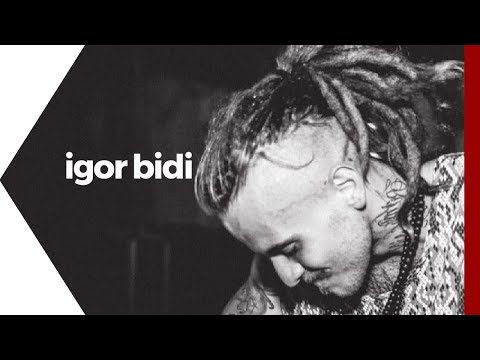 Raplogia Entrevista: Igor Bidi