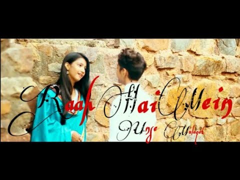 raah-mein-unse-mulaqat-ho-gyi-female-cover-song-  -love-story-video-  -full-hd-1080p