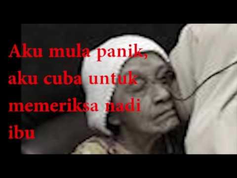 Ibu Engkaulah Ratu Hatiku ( Hka101)