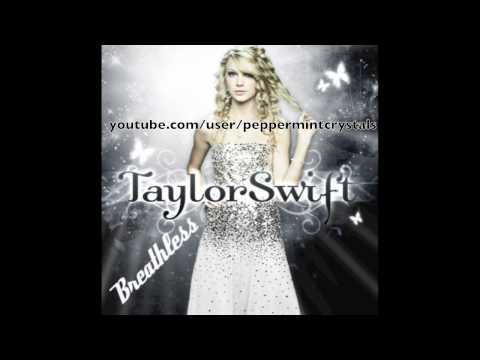 Breathless - Taylor Swift NEW SINGLE FOR HAITI