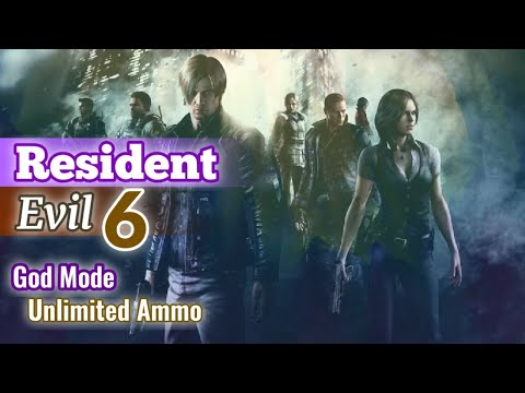 Full Download] Resident Evil 6 Trainer 100 Worked