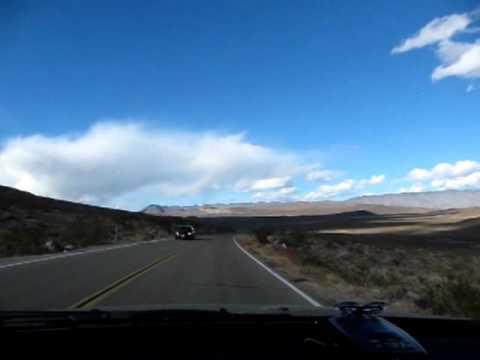CA Route 190 Part 2
