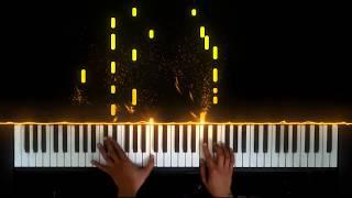 عزف بيانو حسين الجسمي - سُنة الحياة | Sunnet el haya - Hussain Al Jassmi Piano cover
