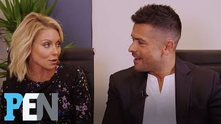 Kelly Ripa & Mark Consuelos Have The Same Answer For When They Feel Sexiest | PEN | People