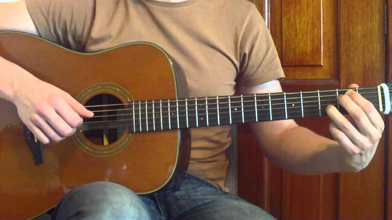 Begin Again Guitar Lesson Taylor Swift W Tabs Youtube