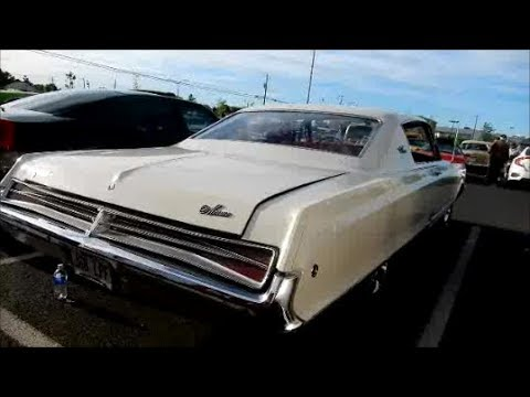 '68 DODGE MONACO COUPE / BONE STOCK BEAUTY - JUNE 2018
