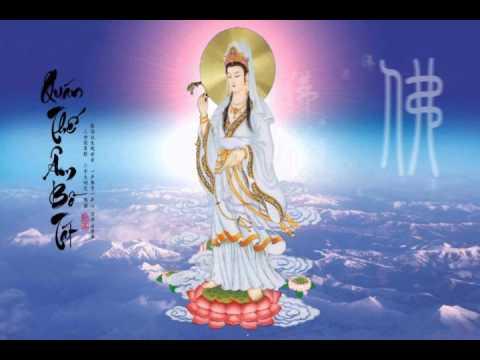 Nhạc Phật Hay Nhất - Chú Đại Bi - Tiếng Hoa