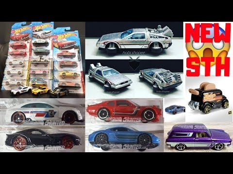 hot wheels 2019 super treasure hunt 2019 b c case cars. Black Bedroom Furniture Sets. Home Design Ideas