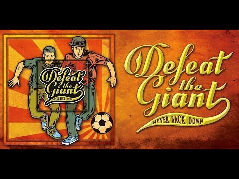 Defeat The Giant -