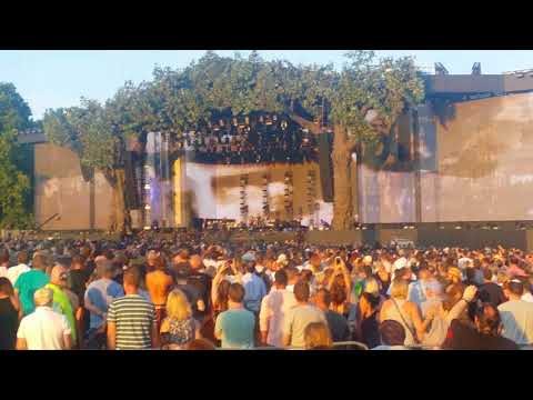 The Cure - Pictures of You, live in Hyde Park 2018