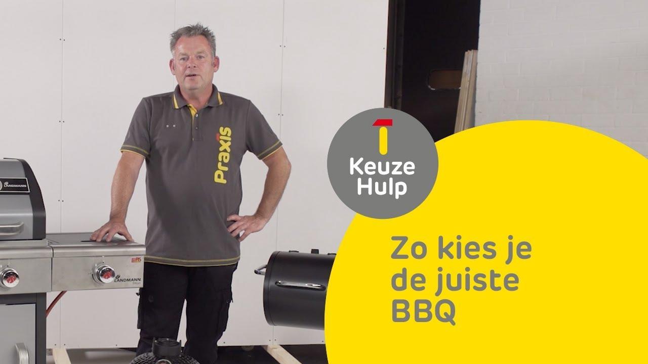 Koopadvies Barbecues tips, advies & informatie | Praxis