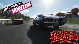 The Dukes Of Hazzard (9/10) Movie CLIP - Final Race (2005) HD