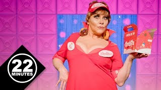 Drag Race's first ever Canadian contestant | 22 Minutes