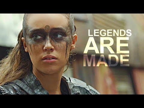 Badass Females | This is how legends are made