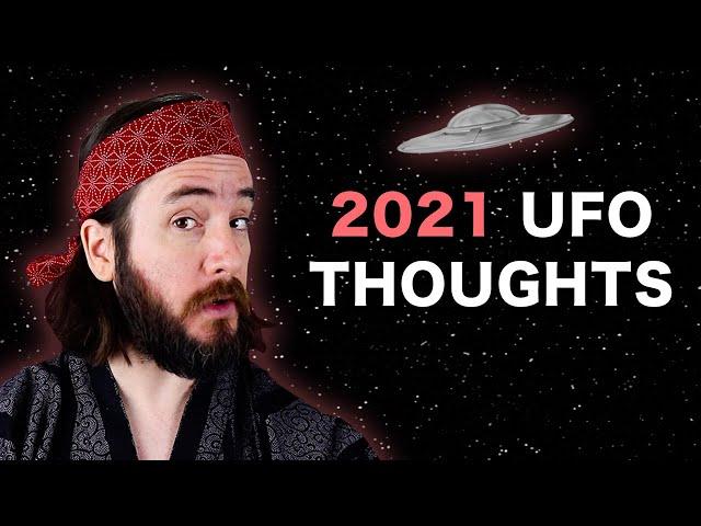 2021 Disclosure Predictions