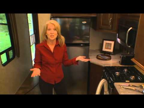 2014 Forestriver Cedar Creek Cottage Trailer at Ohio RV Sales Dealer Jeff Couch's RV Nation