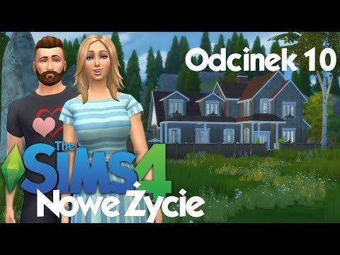 The Sims 4 - Nowe Życie #10: Metamorfoza Tuli w/ Tula