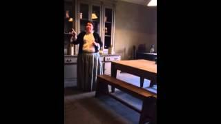 Women of Nostell: Eva White