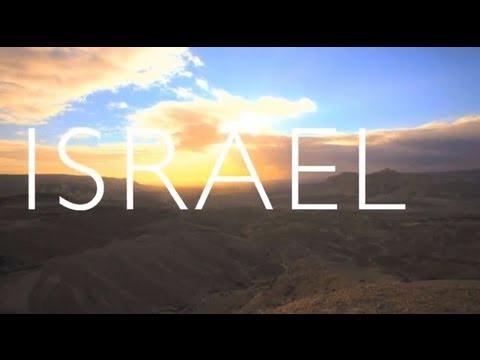 Paquete turístico y viaje a Israel