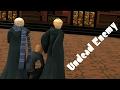 【MMD|| Pottertalia】Undead Enemy【 Magic Trio】