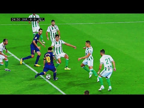 Lionel Messi ● 10 Goals That CanNOT Be Repeated ►Were Too Perfect◄ ||HD||