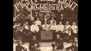The Pigsty Hill Light Orchestra - T