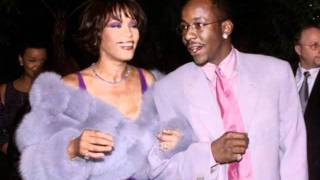 Whitney Houston Tribute 2012 - Bobby Brown - She
