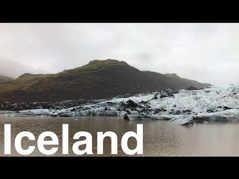 Iceland 2016 | iPhone 7 Plus | 4K