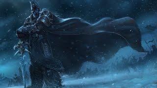 World of Warcraft  - реплики Видения Артаса и Эхо Артаса.