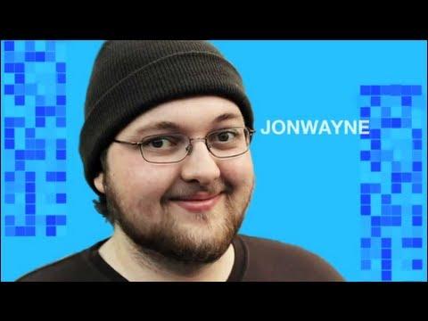 Jonwayne Interview @ FoF 2-Year Anniversary by Dubspot