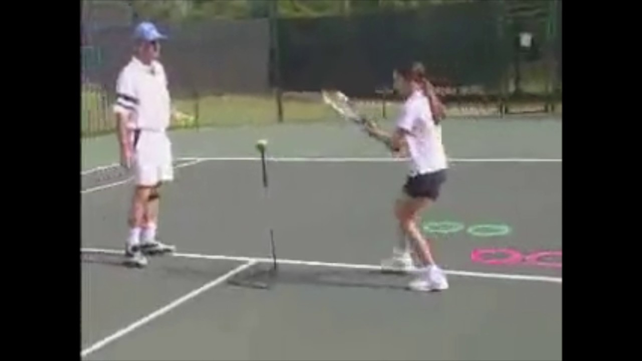 How to Learn to Position to a Tennis Ball (Part 2)