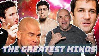 The Greatest Minds of MMA - Ep 5
