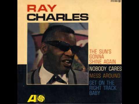 RAY CHARLES / MESS AROUND mp3