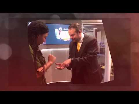 Marcel Oudejans - Southern Africa's Leading Corporate Magician - 2017 Showreel