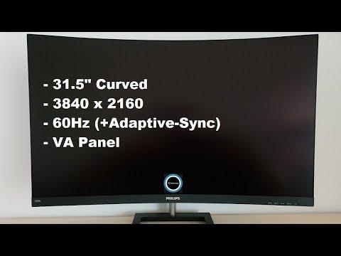 Philips 328E1CA Review
