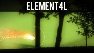 First Impressions - Element4l - Gameplay [Steam/PC/MAC]